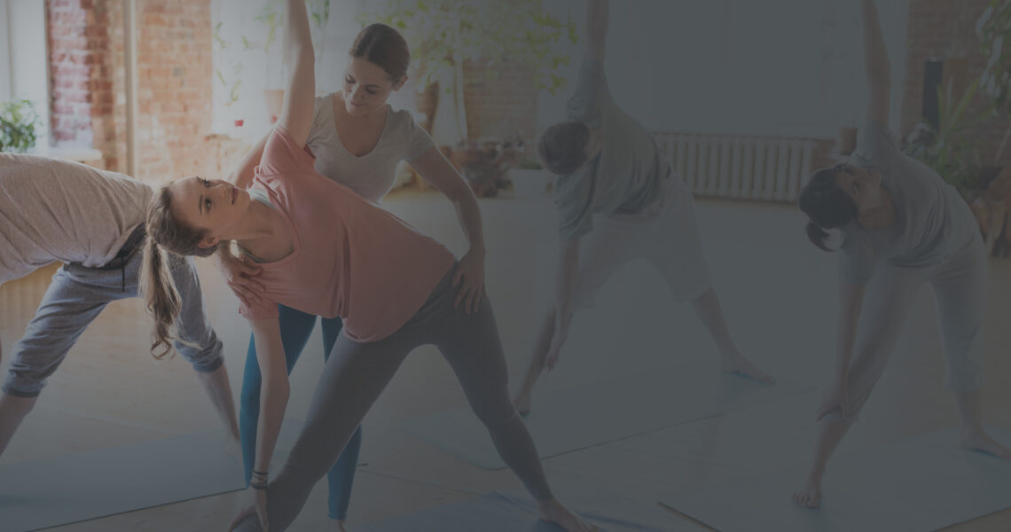 Kurs Instruktor Jogi i Pilates
