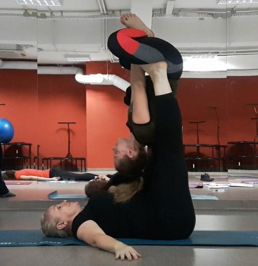 Wakacyjny Kurs Instruktorski Jogi i Pilates – Regeneracja