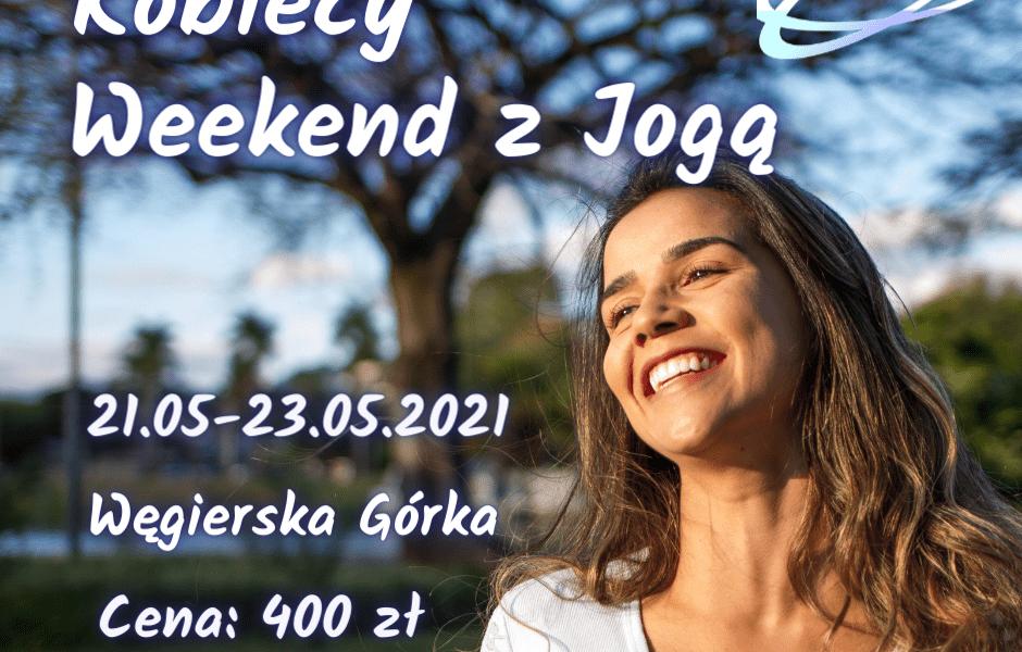 Kobiecy Weekend z Jogą
